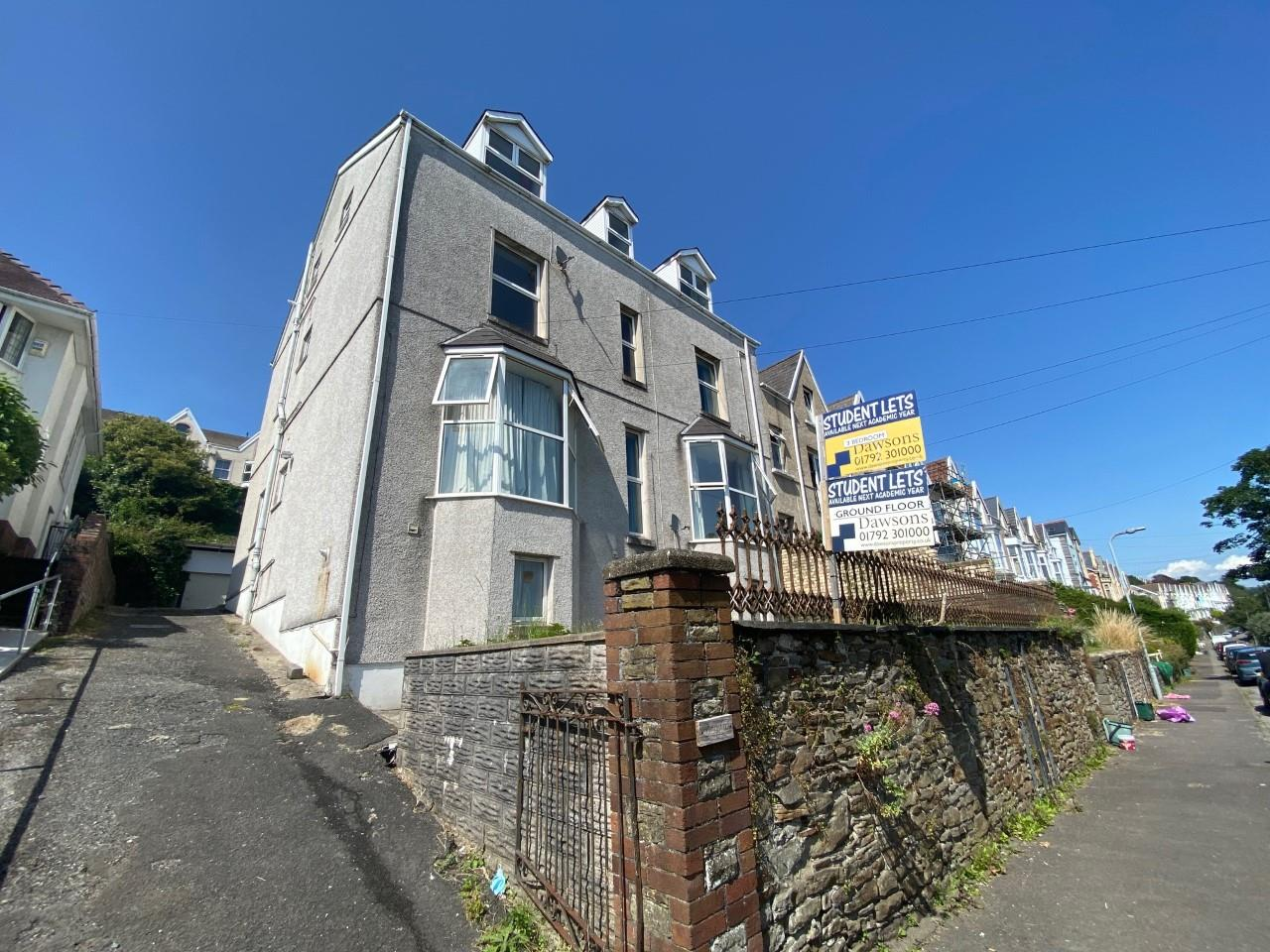 Coedwig, Woodlands Terrace, Swansea, SA1 6BR